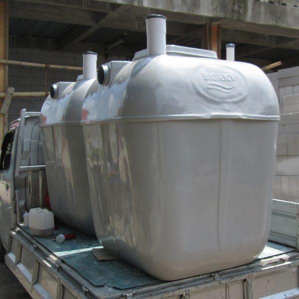 septic tank biorich br 2000 biofil biotank biogift 600x600 Septic Tank BioRich BR 2000