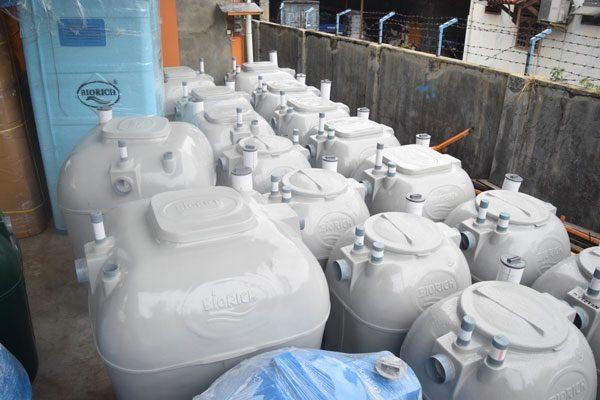 septic tank biorich br stock go 600x400 Septic Tank BioRich BR 1000