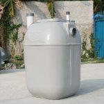 Septic Tank BioRich Kapasitas 2-4 Orang