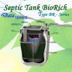 Septic Tank BioRich Kapasitas 4-6 Orang