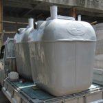 Septic Tank BioRich Kapasitas 8-10 Orang