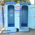 Toilet Portable BioRich Tipe Premium B