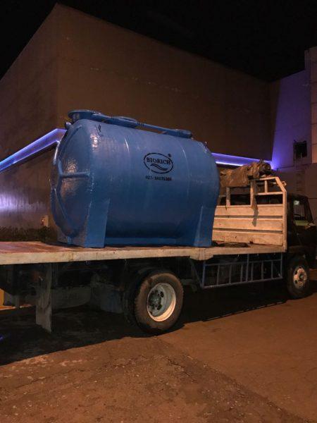 Pentingnya Instalasi Pengolahan Air Limbah (IPAL)