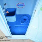 Toilet Portable BioRich Tipe Premium A