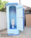 Toilet Portable BioRich Tipe Luxury B