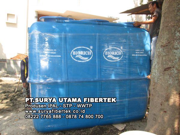 ipal stp wwtp instalasi pengolahan air limbah komunal industri pabrik tangki 600x450 Biaya Pembuatan Instalasi Pengolahan Air Limbah & Jenis Jenisnya